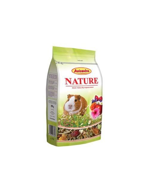 Avicentra Nature Premium morče 850g