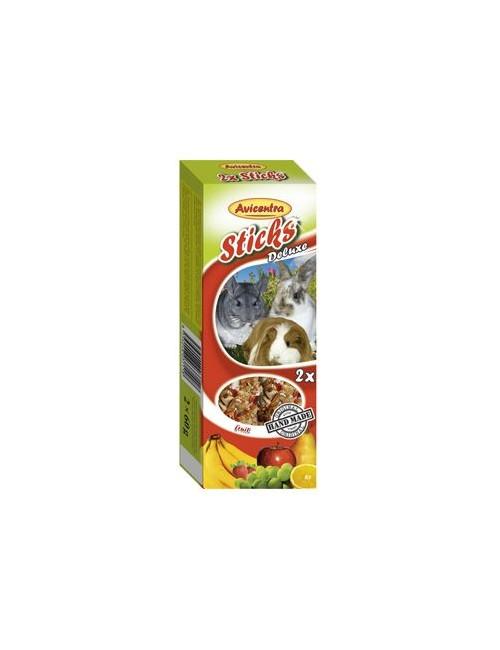 Avicentra tyčinky velký hlodavec - ovoce 2ks