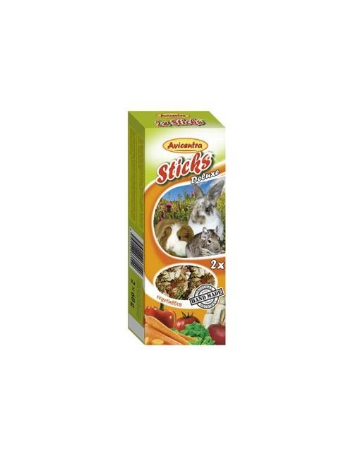 Avicentra tyčinky velký hlodavec - zelenina 2ks