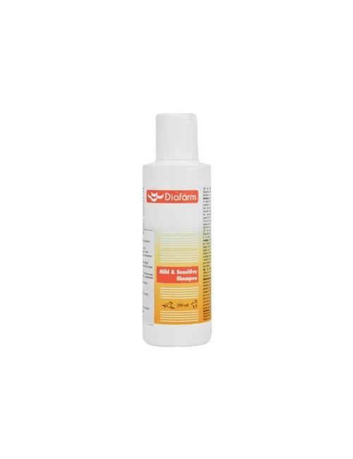 Diafarm Mild & Sensitive šampon 150ml