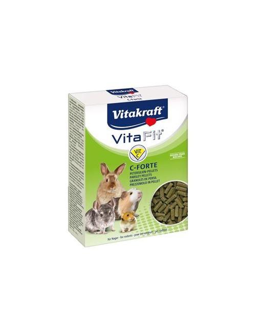 Vitakraft Vita C Forte petrželové peletky 100g