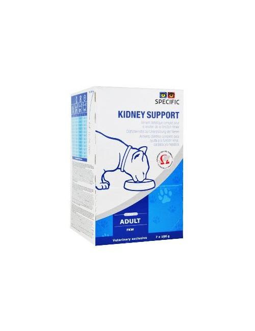 Specific FKW Kidney Support 7x100gr konzerva kočka