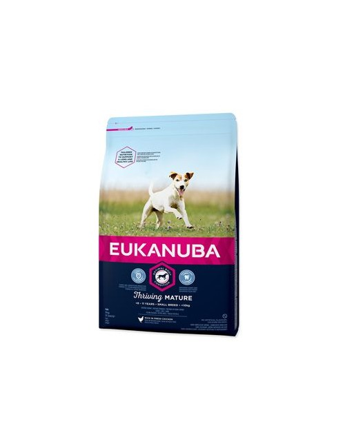 Eukanuba Dog Mature Small 3kg