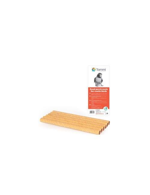 Pískové návleky na bidla 19x1,2cm 6ks