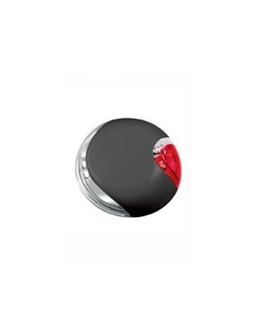 Světlo flexi LED Lighting System na vodítko černé