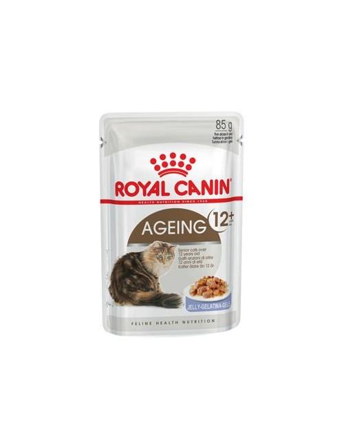 Royal Canin Feline Ageing +12 kaps v želé 85g