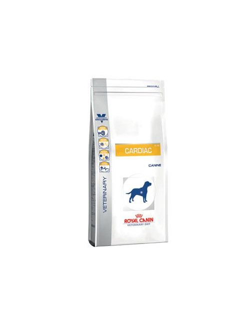 Royal Canin VD Canine Cardiac 2kg