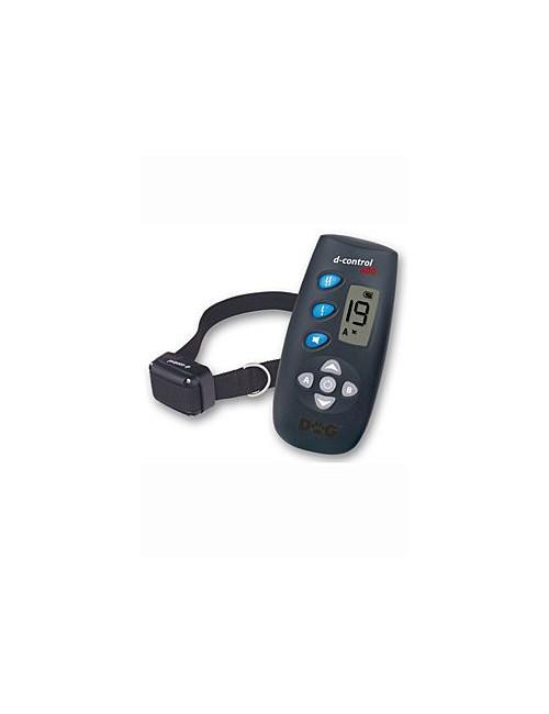 Obojek elektronický výcvikový d-control 400 1ks