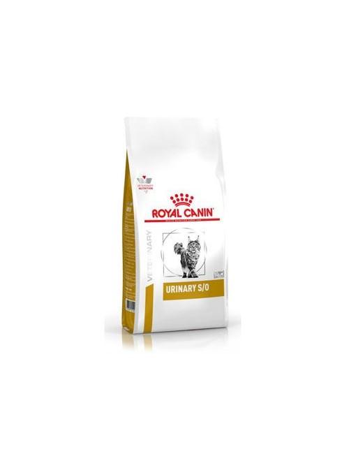 Royal Canin VD Feline Urinary S/O 3,5kg