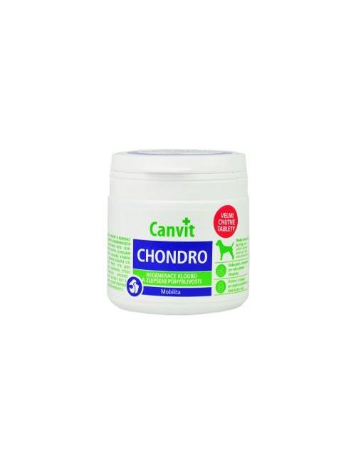 Canvit Chondro pro psy ochucené 100g