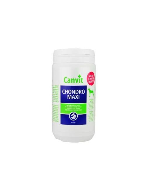 Canvit Chondro Maxi pro psy ochucené 1000g