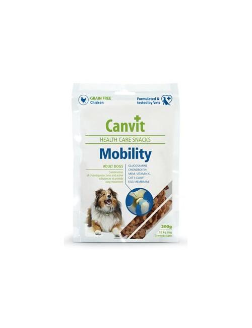 Canvit Snacks Mobility 200g pro psy
