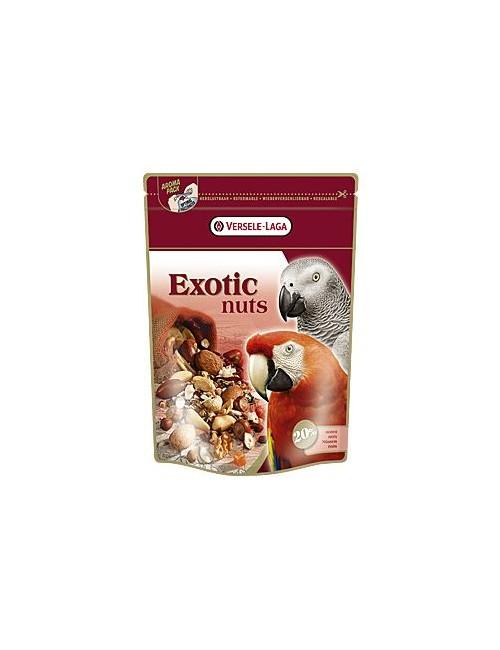 VL Exotic Nuts pro papoušky 750g