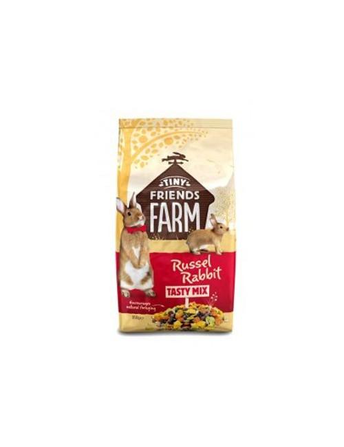 Supreme Tiny Farm Friends Rabbit králík 907g