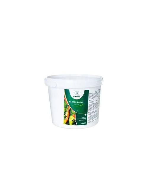 Vodnář Na řasy KONTAKT 10kg kbelík