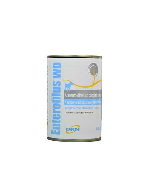 Enterofilus W/D konz. pes 400g