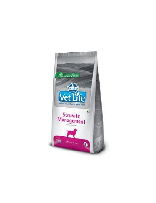 Vet Life Natural DOG Struvite Management 12kg