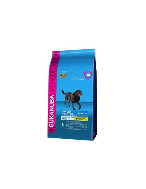 Eukanuba Dog Mature Large 15kg