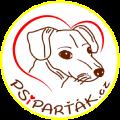 e-shop psipartak.cz logo kulate